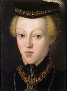 Archduchess Johanna