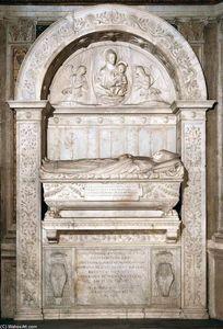 Andrea Di Cristoforo Bregno