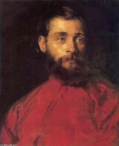 Wikioo.org - The Encyclopedia of Fine Arts - Artist, Painter  Karoly Brocky (Charles Brocky)