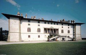 Villa Medicea