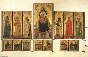 Polyptych of San Pancrazio
