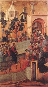 Entrata in Gerusalemme