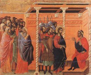 Duccio Di Buoninsegna