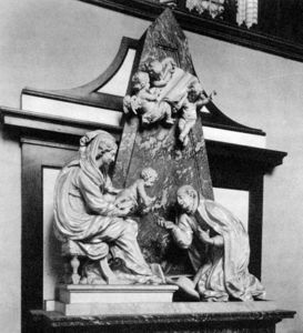 Monument to the Berthout Family