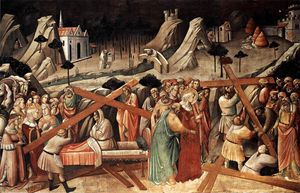 Discovery of the True Cross