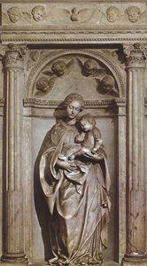 Madonna del Buon Riposo