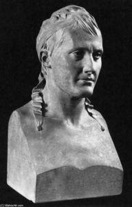 Bust of Napoleon