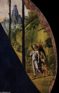 Virgin and Child (detail)