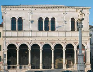 Wikioo.org - The Encyclopedia of Fine Arts - Artist, Painter  Annibale Maggi Da Bassano