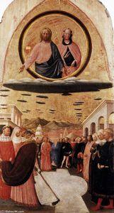 Founding of Santa Maria Maggiore