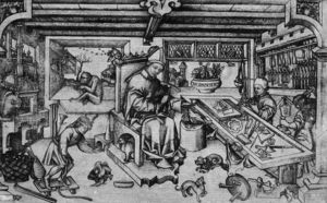 Wikioo.org - The Encyclopedia of Fine Arts - Artist, Painter  Master Of Balaam