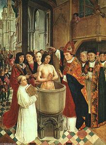 Master Of Saint Gilles