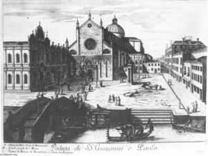 Domenico Lovisa