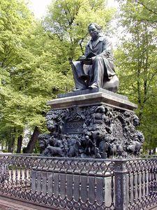 Pyotr Karlovich Klodt
