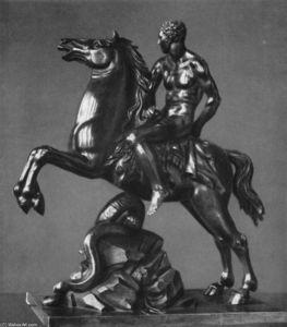 Hércules a caballo