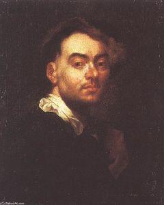 Self-Portrait - Jan Kupecky