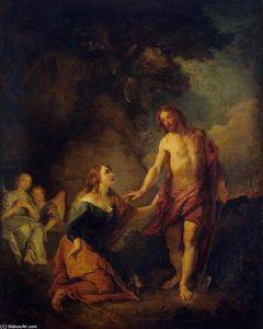 Cristo che appare a Maria Maddalena