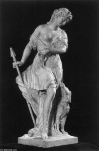 A Companion of Diana