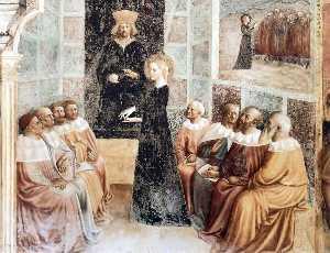 The Philosophers of Alexandria