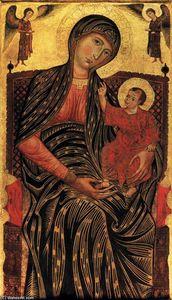Master Of Magdalen