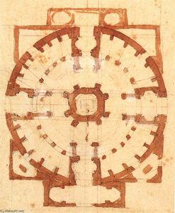 Plan for a Church