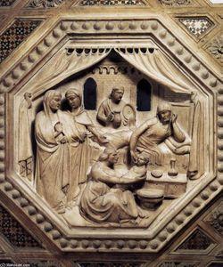 Tabernacle (detail)