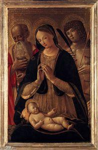Pietro Di Domenico Da Siena