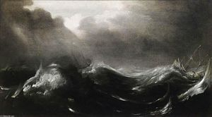 Shipping in Stormy Seas