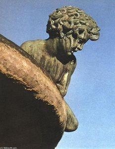 Wikioo.org - The Encyclopedia of Fine Arts - Artist, Painter  Niccolò Di Raffaello Di Niccolò Dei Pericoli (Niccolò Tribolo)