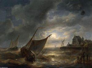 Louis Charles Verboeckhoven