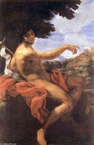 Giovanni Battista Gaulli (Baciccio)