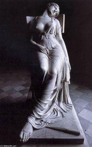 Wikioo.org - The Encyclopedia of Fine Arts - Artist, Painter  Damián Campeny Y Estany