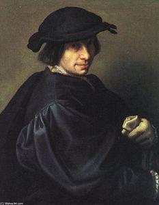 Portrait of Father Galeazzo Campi