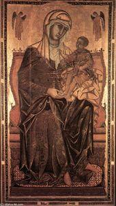 圣母Bordone