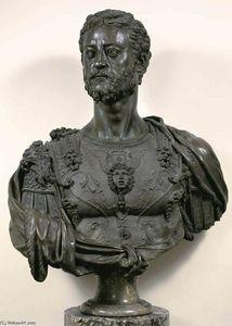 Busto di Cosimo I