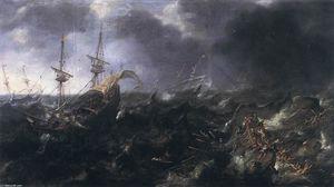 Ships in Peril