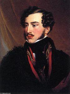 Count György Károlyi