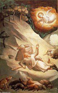 Il Bando Angelico ai pastori