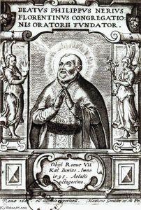 Beatus Philippus Nerius