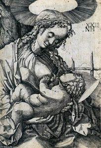 Wikioo.org - The Encyclopedia of Fine Arts - Artist, Painter  Nicolaas Hogenberg