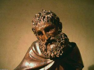 Nicodemus (detail)