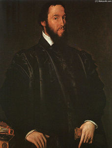Anthonis Mor Van Dashorst