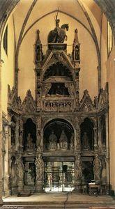 Wikioo.org - The Encyclopedia of Fine Arts - Artist, Painter  Andrea Nofri