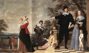 Jacob Van Oost