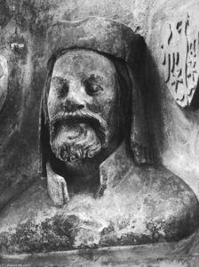 Head of Charles IV