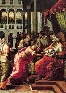 Wikioo.org - The Encyclopedia of Fine Arts - Artist, Painter  Luca Penni