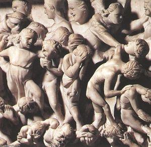 Wikioo.org - The Encyclopedia of Fine Arts - Artist, Painter  Giovanni Pisano
