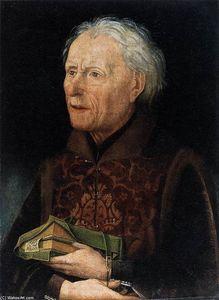 Portrait of Count Georg von Löwenstein