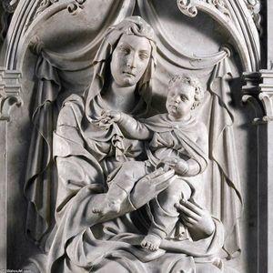 Jacopo Della Quercia