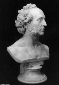 Wikioo.org - The Encyclopedia of Fine Arts - Artist, Painter  Ernest Friedrich August Rietschel
